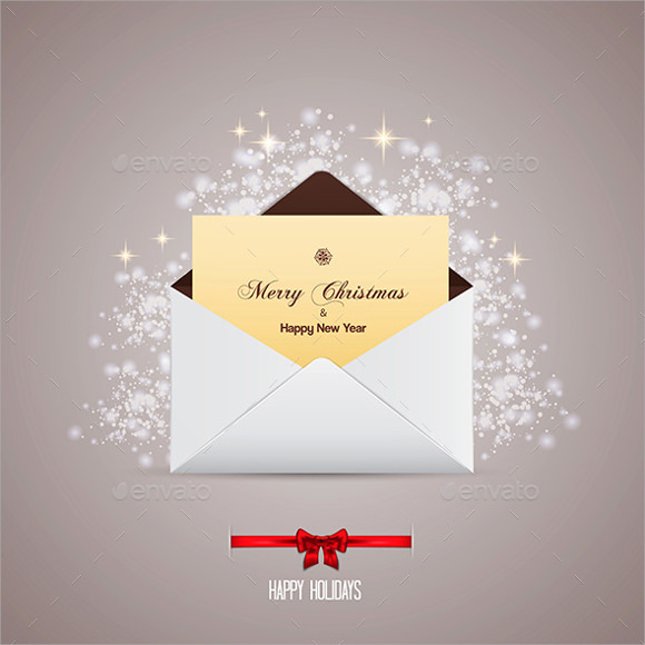 13+ Gift Card Envelopes - Psd, Vector Eps