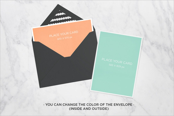 15+ Sample Wedding Card Envelopes - Psd, Vector Eps