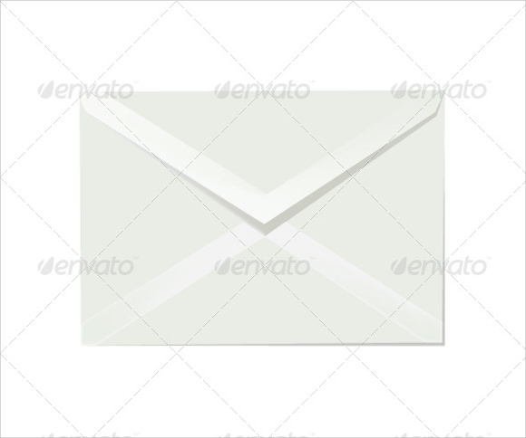Letter Envelope Template Download