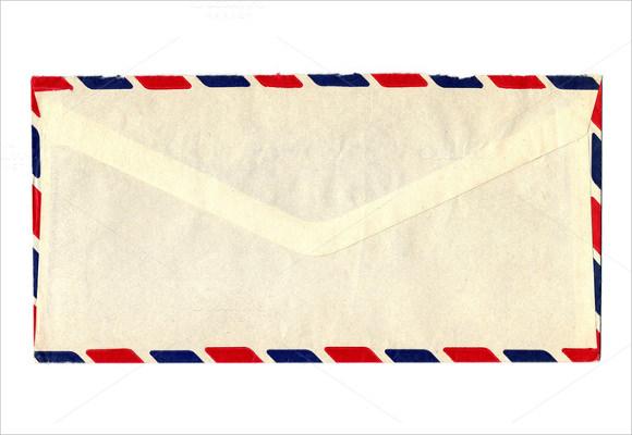 office envelope template
