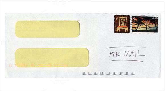 letter envelope download