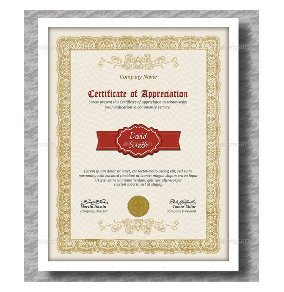 23 congratulations certificate templates sample templates for Basic certificate template