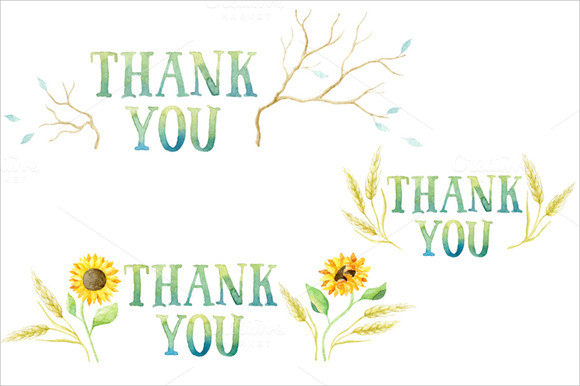 9+ Sample Sympathy Thank You Notes - PSD, Vector EPS