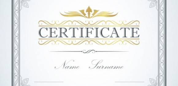 Free 19 Sample Congratulations Certificate Templates In Pdf Ms Word Psd