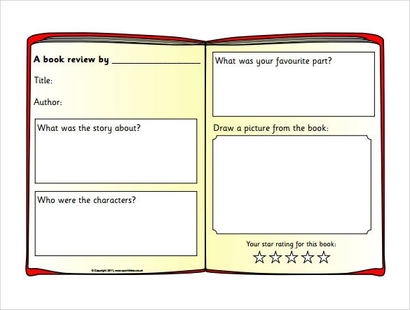 Book Summary Template  BesikEightyCo