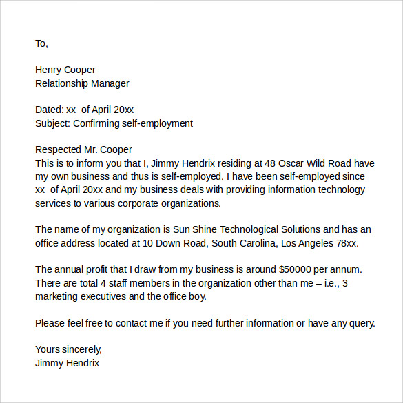8 sample it cover letter samples   examples  u0026 format