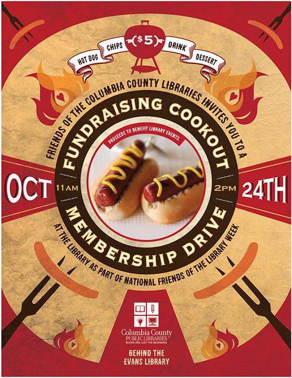 28 fundraiser flyer templates