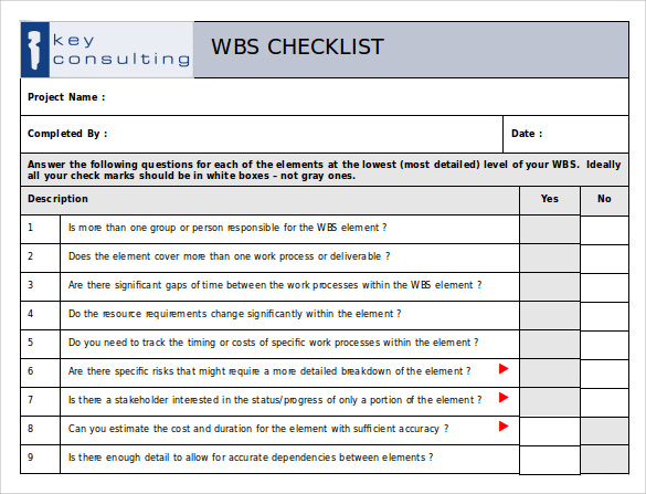 Work checklist template project checklist template 5 download free documents in pdf word maxwellsz