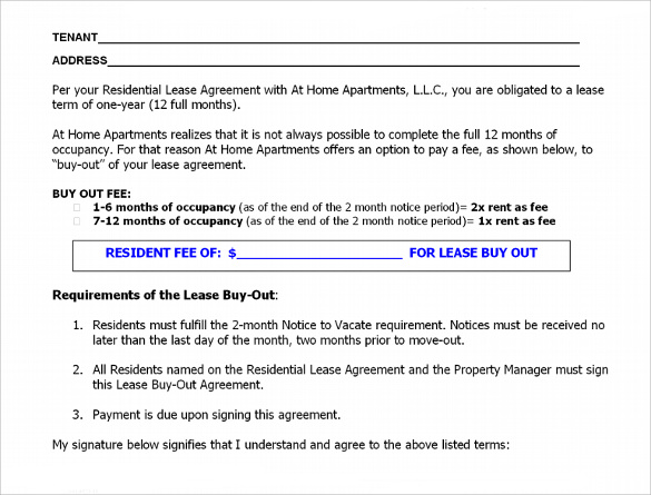 lease purchase home agreement