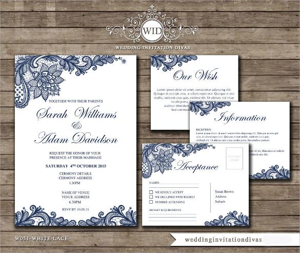best invitation template