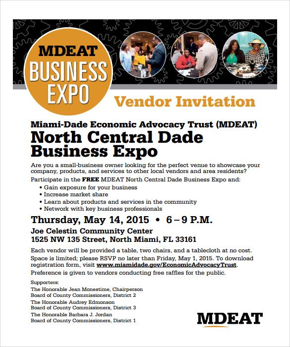 business invitation wording