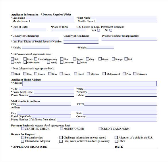 Criminal records check free uk dating 9