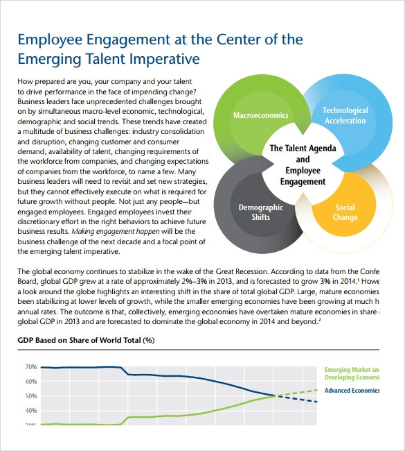 employee engagement survey sample