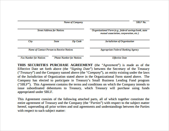 8 business purchase agreement download for free sample for Business buyout agreement template