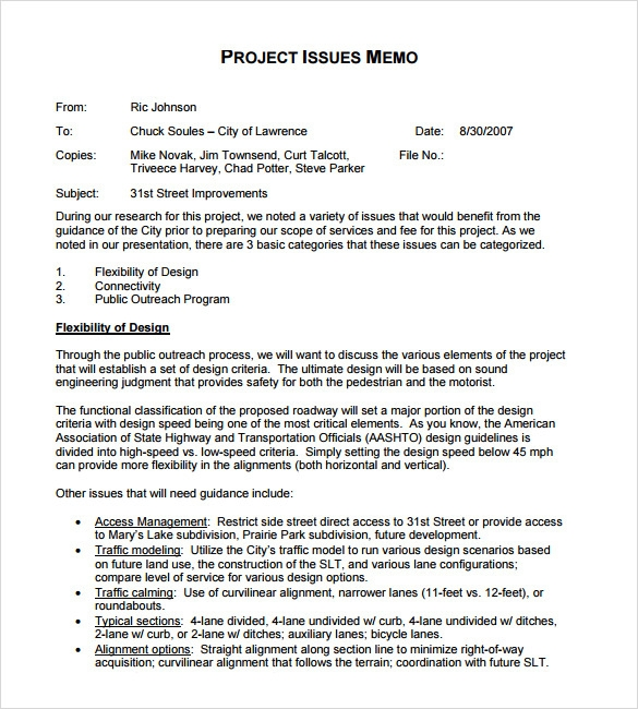 Company Memo Template Memo Template With Address A Free Credit Note