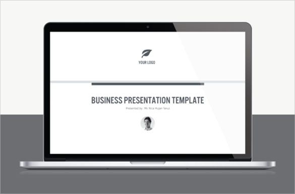 Sample Business Power Point Template - 7+ Free Download in PPT