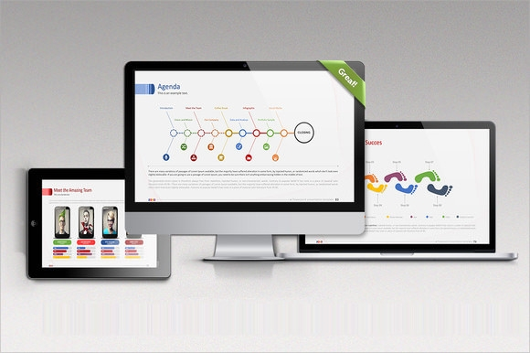 animated powerpoint templates download