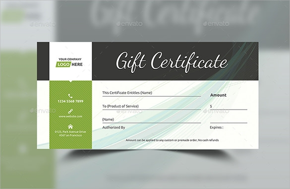 Physical fitness certificate sample search results for Gym gift certificate template