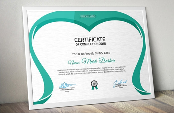 Template of a certificate for talent just b cause for Talent show certificate template