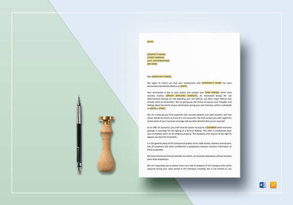 financial support agreement word template