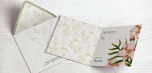 Wedding Envelope Template from images.sampletemplates.com