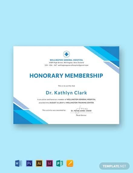 free medical membership