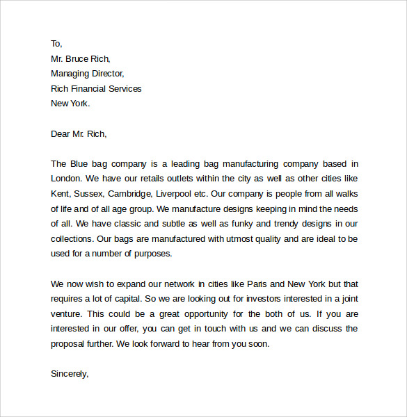 sales cover letter example sales cover letter templates