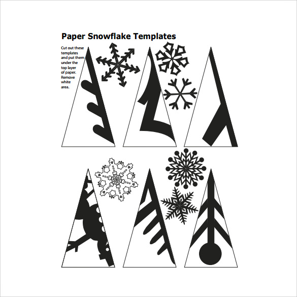 500 jpeg 61kb printable snowflake templates printable treats com