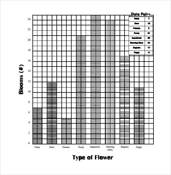 Sample Graph Paper With Axis - 6+ Documents In Pdf