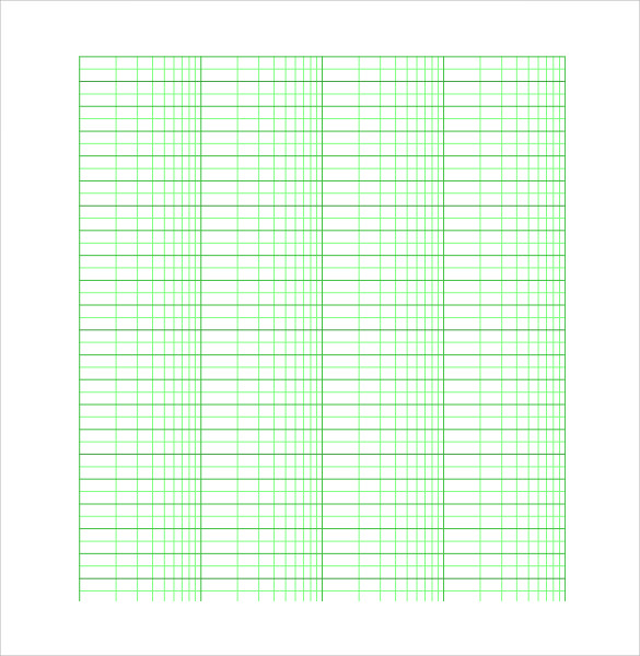 Doc614794 Graph Paper Sample Printable Graph Paper Templates – Graph Paper Word Document