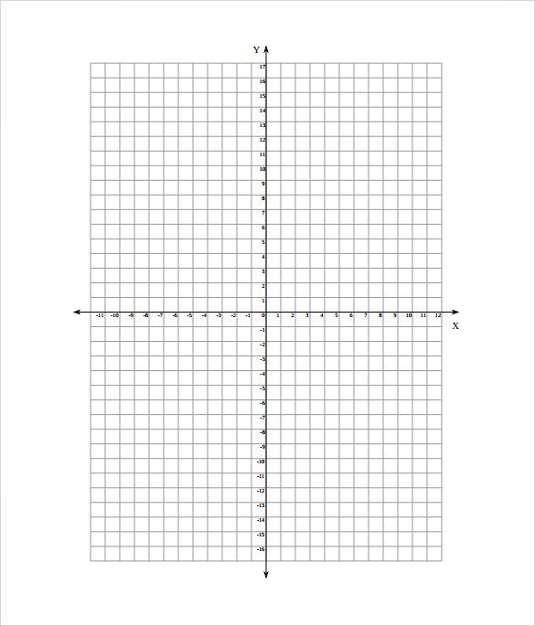 Printable Graph Paper Templates Trattorialeondoro. 33 Free Printable Graph Paper Templates Word Pdf. Printable. Printable Graphing Paper At Mspartners.co
