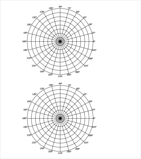 sample cartesian graph paper