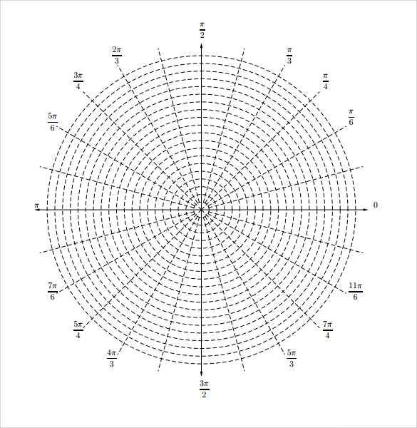 photograph relating to Printable Polar Graph Paper known as Pattern Cartesian Graph Paper - 5+ Data files Inside of PDF