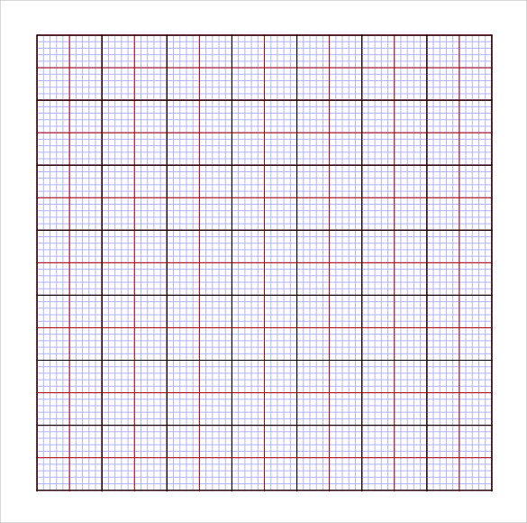 incompetech graph paper