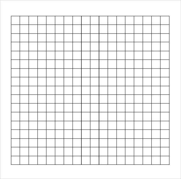 Sample Incompetech Graph Paper 8 Free Documents in PDF Word – Engineering Graph Paper Template