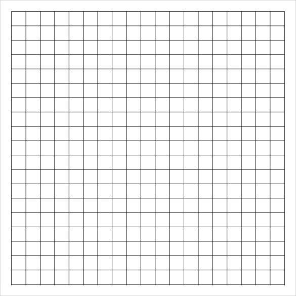 Graph Paper Generator Free