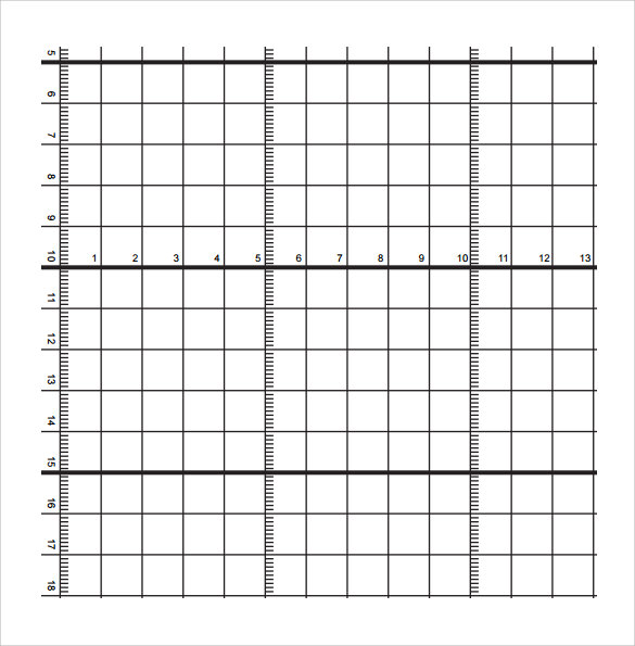 Free Non Downloadable Graph Paper For Math Homework