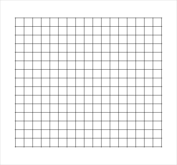 Printable+14+Grid+Paper Small Graph Paper- 7+ Download Free Documents ...
