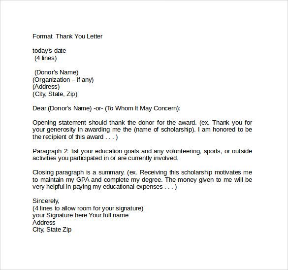 vote of thanks sample pdf
