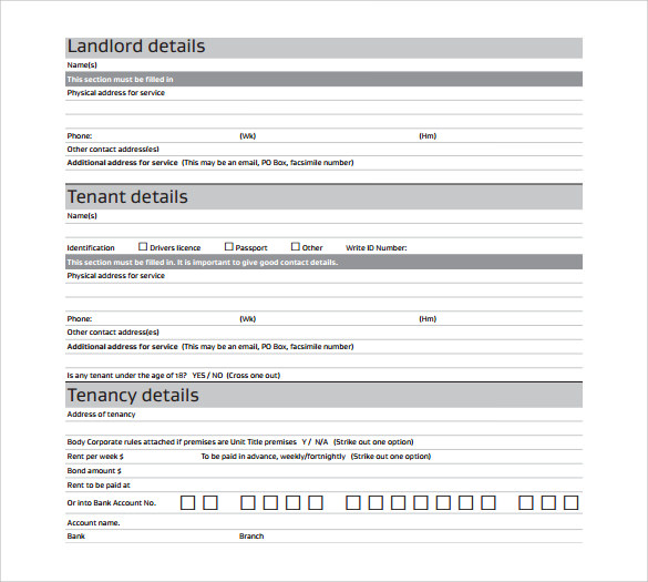 free office lease agreement