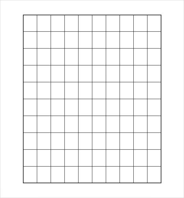 photo relating to Printable 100's Chart known as Pattern 1000's Chart - 10+ Information Within PDF, Phrase