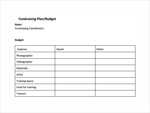 Sample Plan Of Action Templates - 6+ Free Documents In Pdf , Word