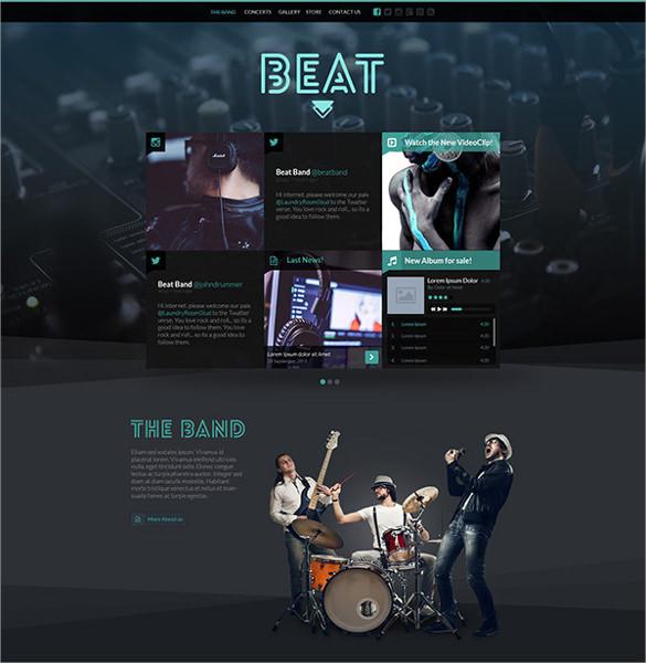 21  DJ Joomla Themes   Templates Sample Templates ene6Hky2