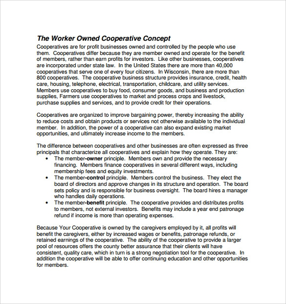 sample by laws cooperative consumers cooperative As amended at annual meeting - nov 7, 2002 section 106 updated at oct 17, 2014 annual meeting 1 by-laws of putney consumers' cooperative, inc.