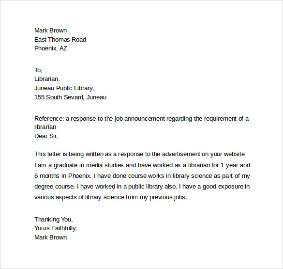 sample letter of intent for a job1