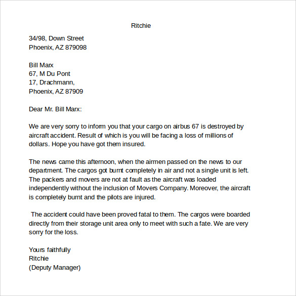 Cover Letter Examples Template Samples Covering Letters Cv