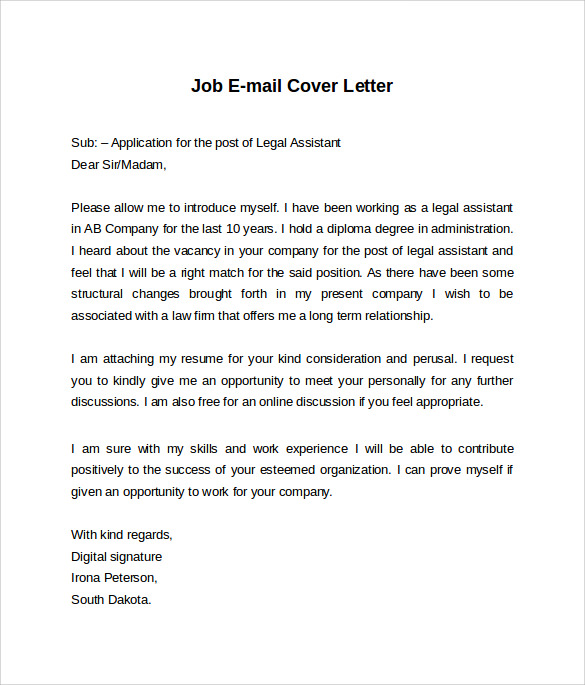 best customer service cover letter