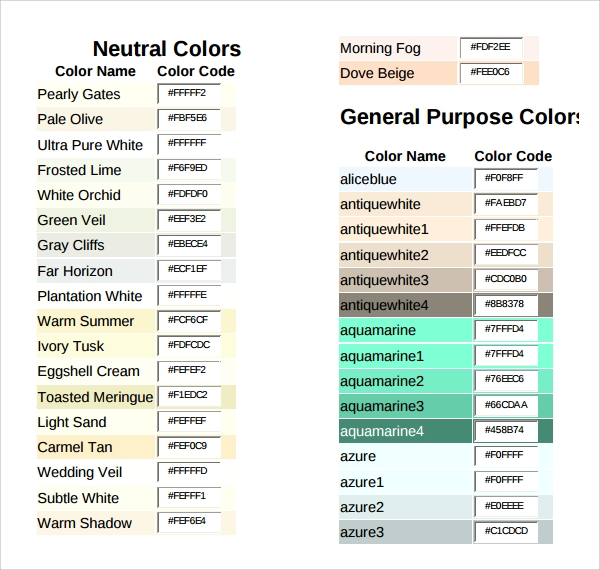 Sample Html Color Code Chart Imagepicker2 Diy No Sew Cat Pillow – Sample Html Color Code Chart