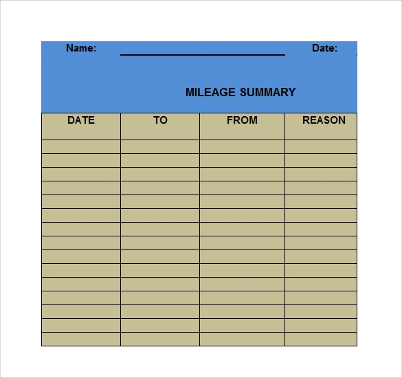log sheet template download in excel