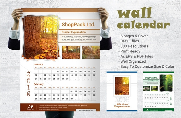 Sample Calendar 15 Free Download Documents in Word Excel PDF PSD – Sample Calendar